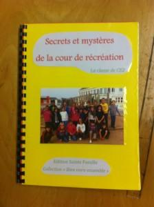 Secrets et mystères (11)