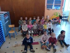 Sensibilisation handicap école privée - 040