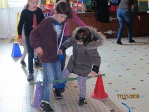 Sensibilisation handicap école privée - 061
