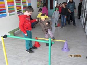 Sensibilisation handicap école privée - 066