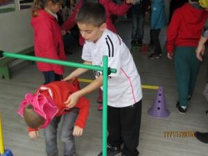 Sensibilisation handicap école privée - 068
