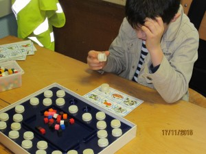 Sensibilisation handicap école privée - 090