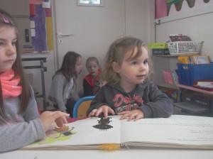 Sensibilisation handicap école privée - 096