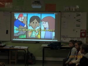 Sensibilisation handicap école privée - 101