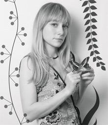 Emilie Vast